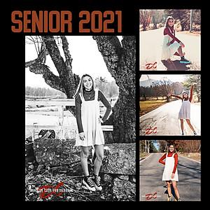 Leuilani Senior 2021