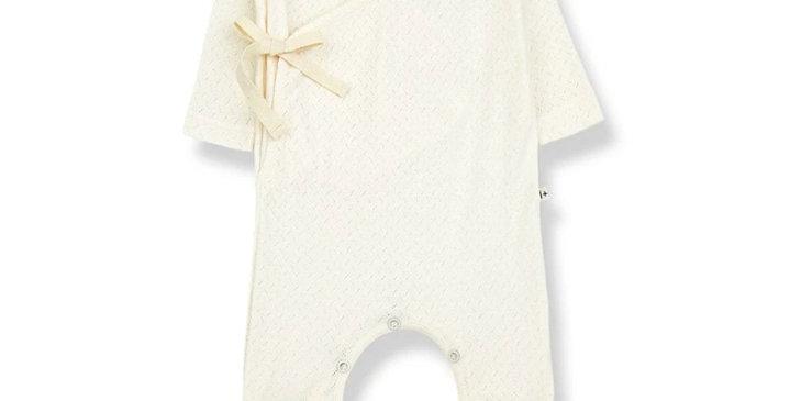 """Pyjama """"Sonia"""" écru - 1+ IN THE FAMILY"""
