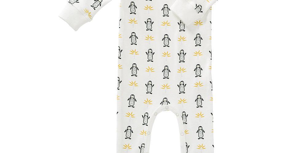 """Pyjama """"Pingouin"""" en coton Bio - Fresk"""