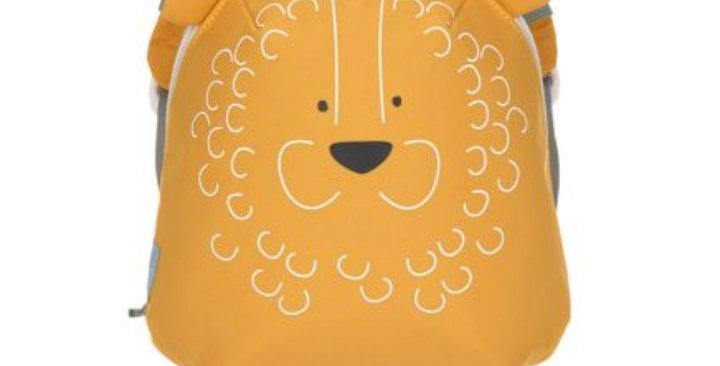 """Sac à dos """"About Friends"""" Lion - Lassig"""