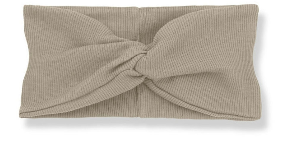 """Bandeau """"Adriana"""" beige - 1 + IN THE FAMILY"""