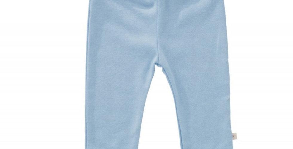 """Pantalon """"Bleu Ciel"""" en coton Bio - Fresk"""