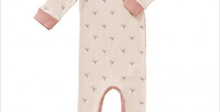 "Pyjama avec pieds ""pissenlits"" - Fresk"