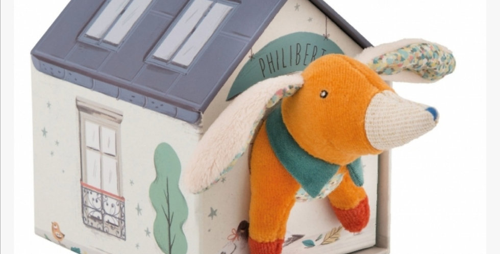 Philibert - Moulin Roty