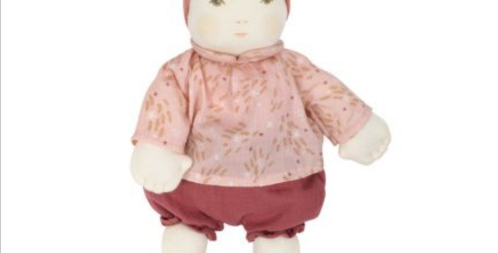 """Poupon """"Petite fille""""- Moulin Roty"""