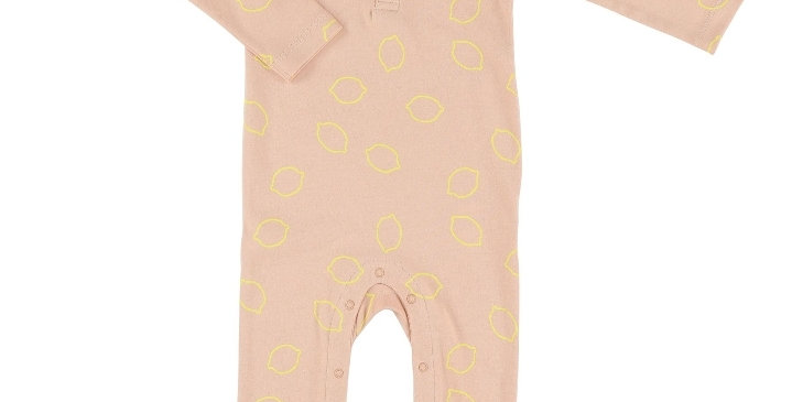 "Pyjama avec pieds ""Lemon"" - Trixie"