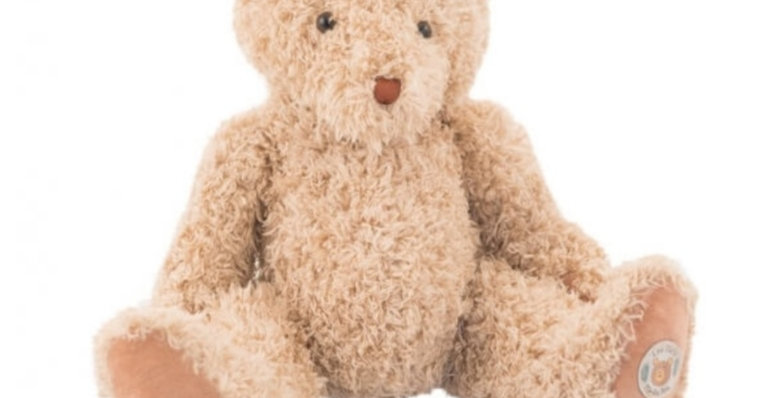 """Ourson """"vintage""""- Moulin Roty"""