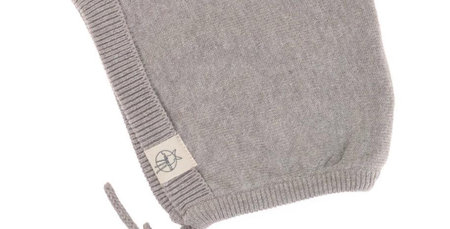 Bonnet tricoté - Lassig