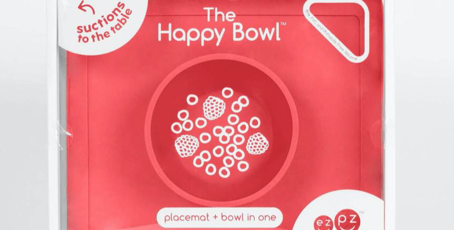 The Happy Bowl - EZPZ