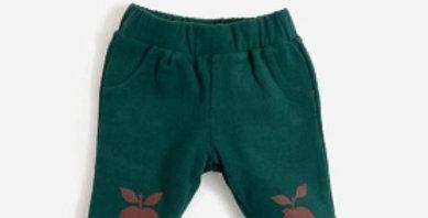 "Pantalon ""Ernest"" Pomme des bois-Moulin Roty"