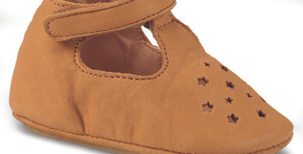 "Chaussons ""camel"" - Easy Peasy"