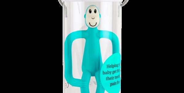 Anneau de dentition - Green Monkey