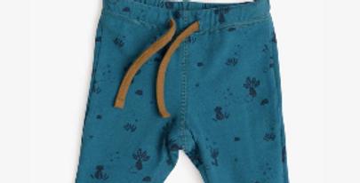 """Pantalon """"BILLIE"""" Sous mon baobab"""