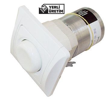 Ankastre 2000 Watt Dimmer (Işık ayarlayıcı)