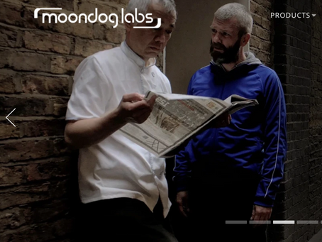 Moondog Labs interview about shooting our iPhone feature