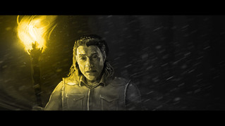 COORS LIGHT 'Ice Cave' | Marcus Söderlund | Academy