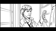 MG 'Sherlock'