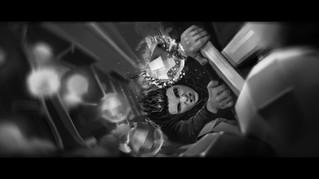 GALAXY 'Thought Train' | Sam Pilling | Pulse