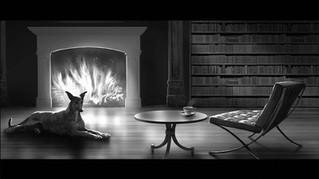 LEXUS 'Seats' | Martin Werner | Academy