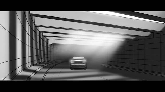 PEUGEOT 'Into The Light' dir. Rob Chiu | Standard | watch ▷
