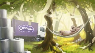 CUSHELLE 'Kenny Koala' | Diarmid Harrison-Murray | MPC