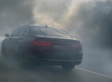 German connection - BMW with Dan DiFelice & Tony Petersen Film