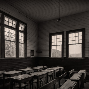Blackwater Schoolhouse