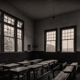 Blackwater Schoolhouse