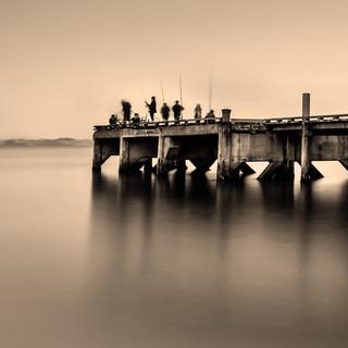Magazine Bay Wharf