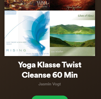 Playlist vom 02.09.2019