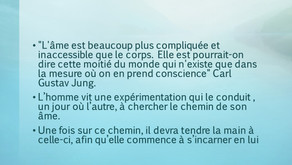 """conférenc """"la guidance d'âme"""""""