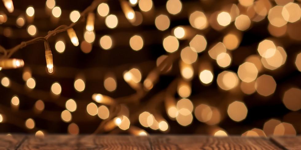 Christmas with Chanteuse
