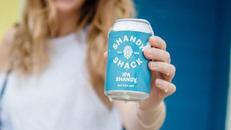 Shandy Shack