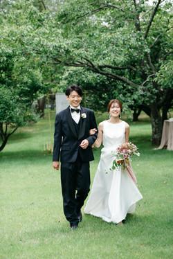 groom&bride