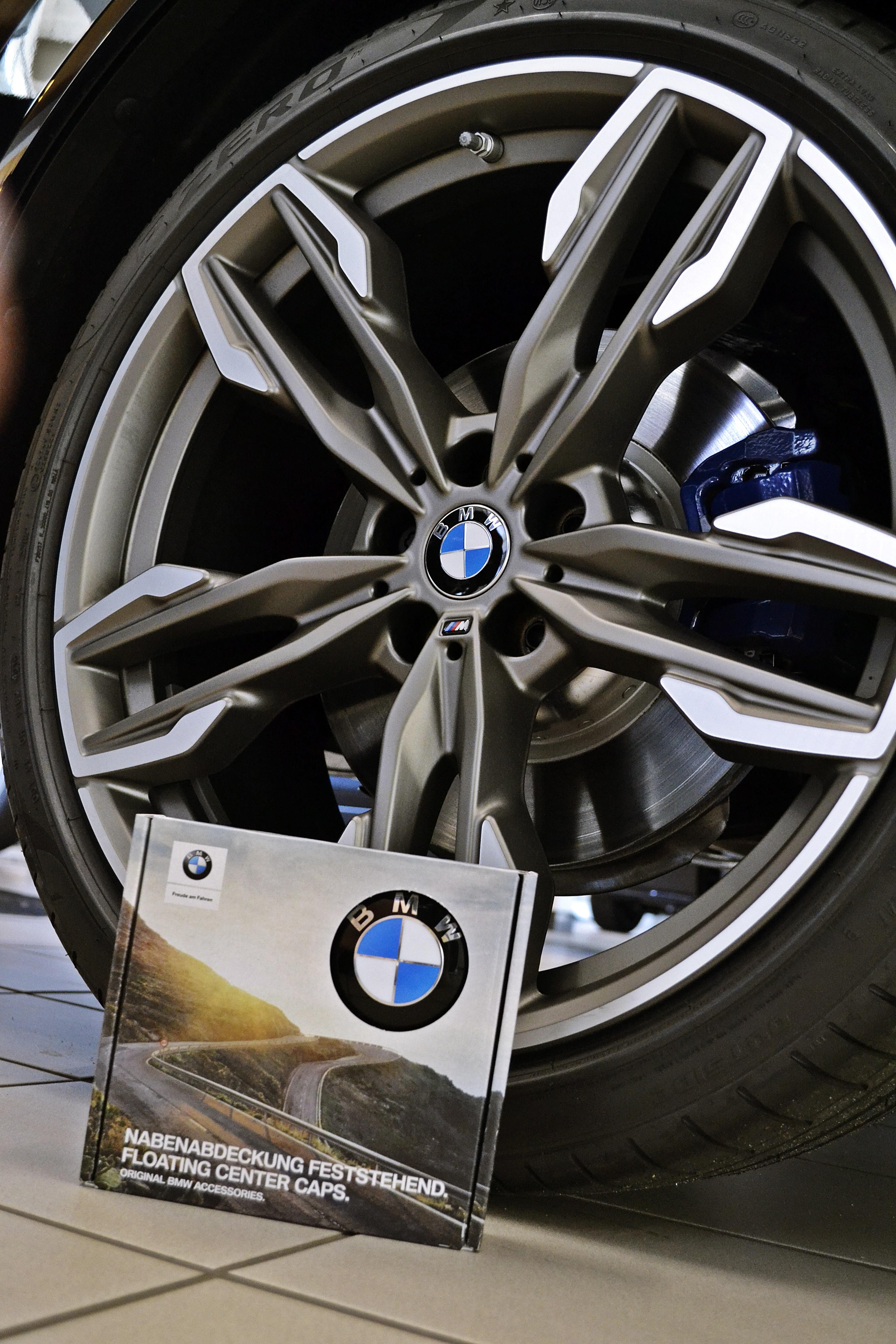 Zubehör und Orginal BMW MINI Teile