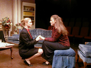 "Scene from ""A Day in the Wife of Avery Mann"""