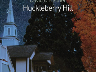 HUCKLEBERRY HILL Published in Italy