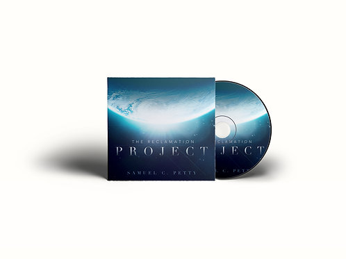 RECLAMATION PROJECT - CD