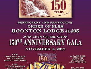 Celebrating 150 Years of Boonton!