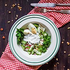 Фермерский салат