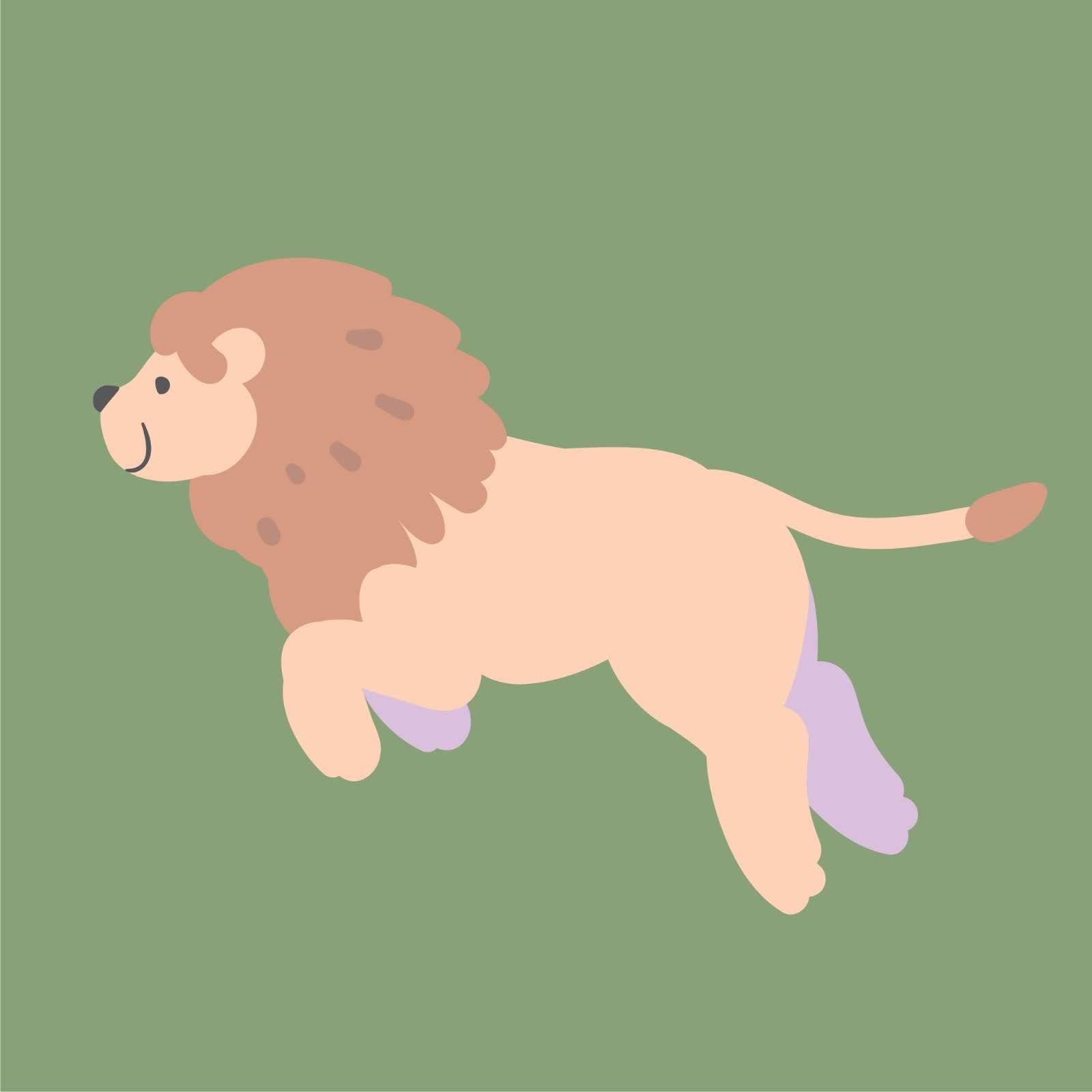 Lion Class (Classe)