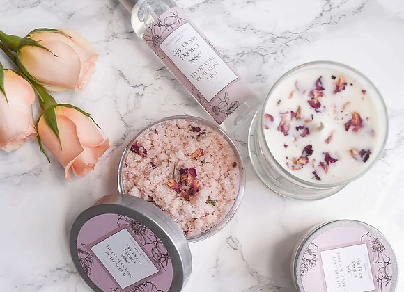 Himalayan Rose Spa Set