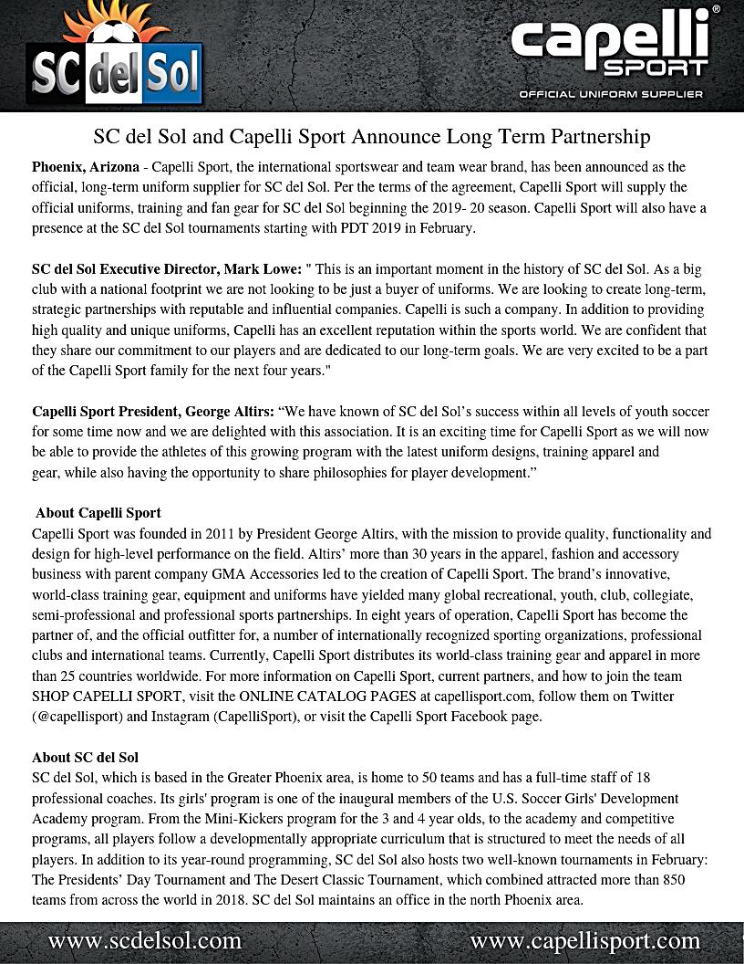Press release SC del Sol and Capelli.png