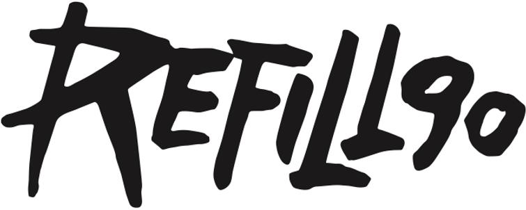 Refill 90 logo.png