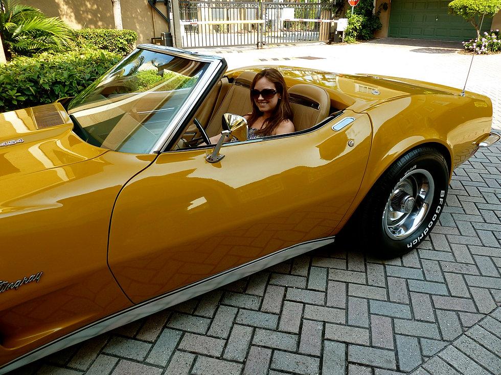 Showroom - Classic Cars | Florida