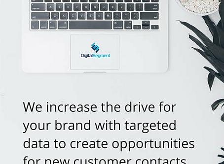 Hi! We're Digital Segment