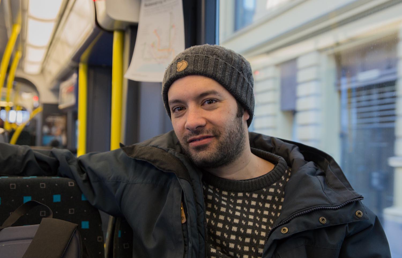 Arturo, actor and activist