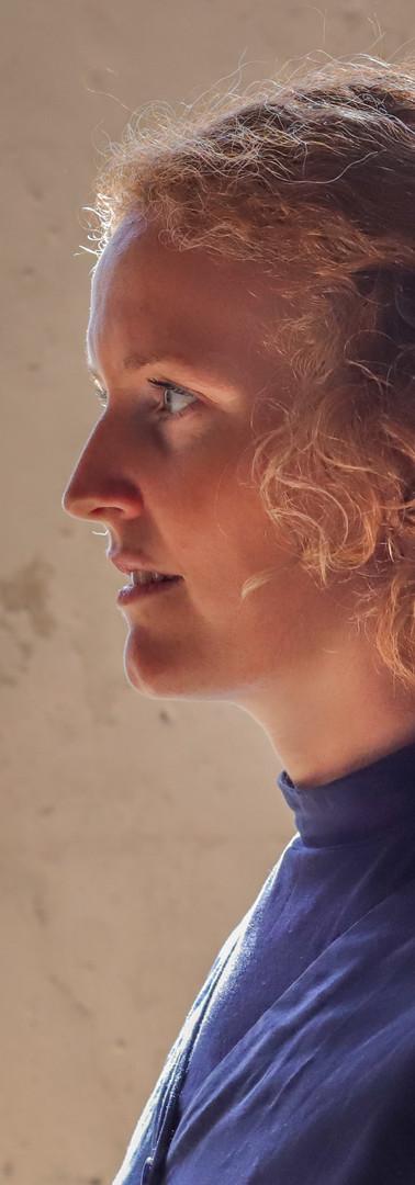Astrid Groseth, dancer