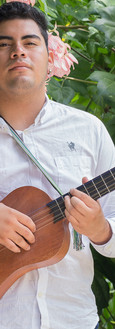 Noe Lara, musician