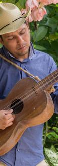 Alberto de Jesus, musician